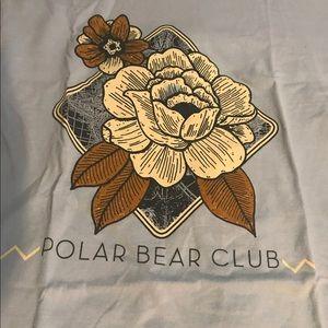 Polar Bear Club (Band) Men's T